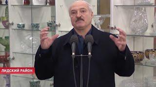 Лукашенко о коронавирусе: Москва захлебнулась! Супербогатый город, а заболевших не могут переварить!