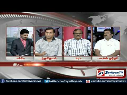 Sri Lankan Navy and its continuous brutality: Debate.