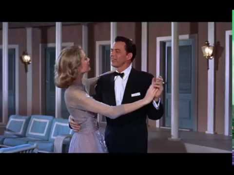 """Frank Sinatra - """"Mind If I Make Love To You"""" from High Society (1956)"""