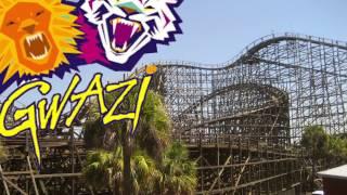 live breakdown on rollercoaster