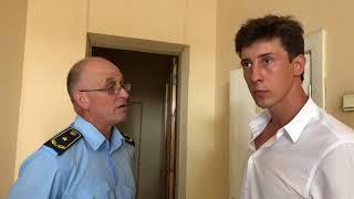 #iCop 53 ч.1. Блатний інспектор атакує. Бидломитниця Чернігова