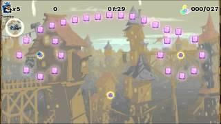 Rotastic - пример геймплэя головокружительной игры. Обзор by Kardeel