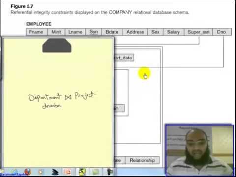 Chapter 6   Relational Algebra Operations   Join   Part 7