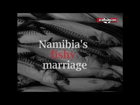 Namibia's Fishy Marriage