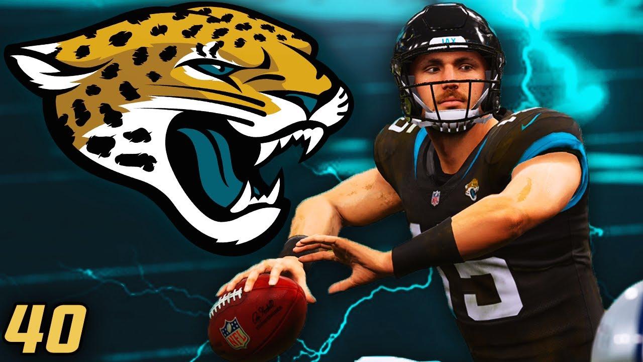 Minshew Mania Alive to Start Season 3! Madden 21 Jacksonville Jaguars Franchise