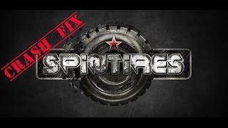 Spintires 2016 crash fix