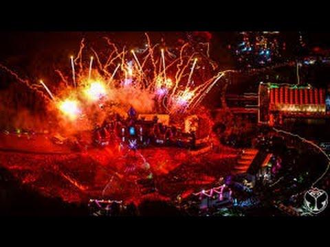Dimitri Vegas & Like Mike   Live at Tomorrowland 2014