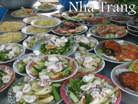 Da LAt - Nha Trang - Mui Ne