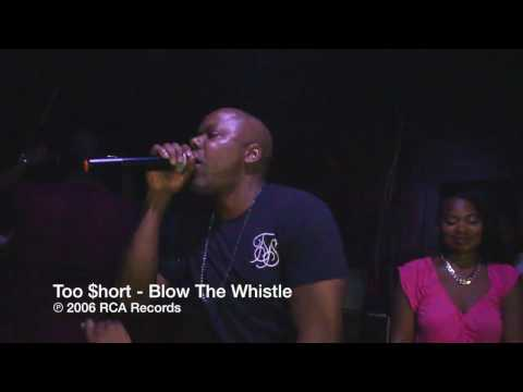 TOO $HORT  in Akron Ohio Shot  Db4Tv