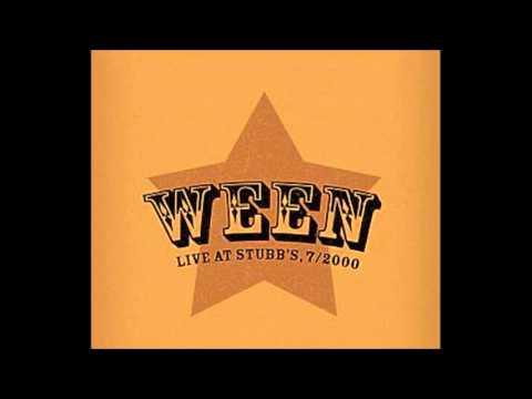 Ween - Live at Stubb's (2002) [Full Album]