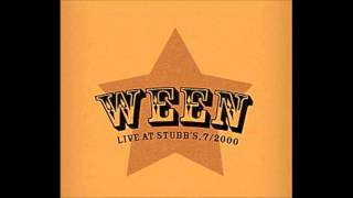 Ween - Live at Stubb