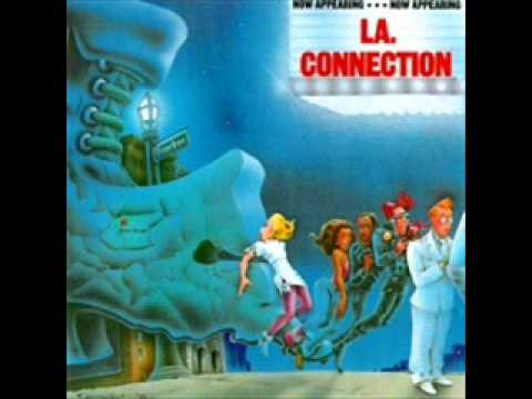 L.A. CONNECTION - I'LL FIND A WAY