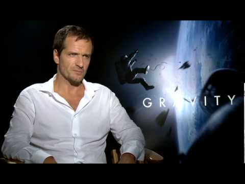 Gravity: David Heyman Junket , Part 1