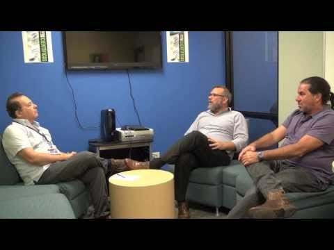 Zen of Teaching Interview with Jim Groom and Alan Levine