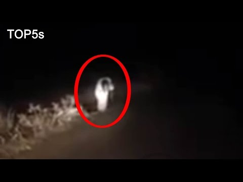 Thumbnail: 5 Strangest & Most Mysterious Videos On The Internet