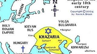 Рав М.Финкель: тайны Хазарского царства (Часть-3)