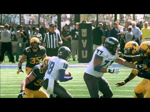 WVU Football 2014: Come With Me Now