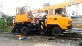 Modifikasi Road Rail   Teknindo Global Jaya