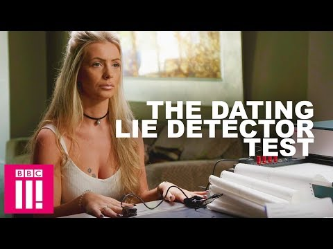 The Lie Detector Task: Winning A Date With Luke McQueen