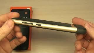 Накладка для Xiaomi Redmi 6A IPAKY видеообзор(, 2018-10-19T13:07:31.000Z)