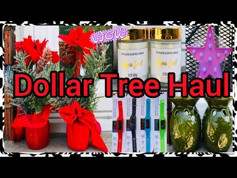 INCREDIBLE DOLLAR TREE HAUL | NEVER SEEN BEFORE ITEMS | MUST SEE | SEPTEMBER 19 2019