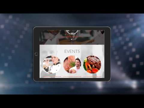RISTORANTE - ANIMATIONSVIDEO WEBDESIGN WERBECLIP LA TIERRA GMBH
