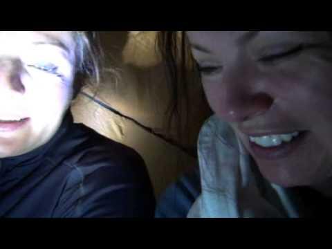 Anne & Vicky's Kilimanjaro Video Diary