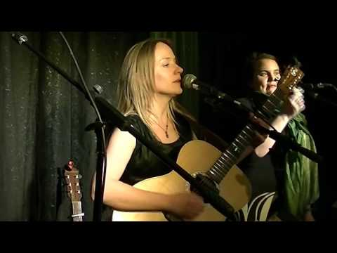 Amy Goddard - The Maiden's Leap - Secret Garden Album Launch