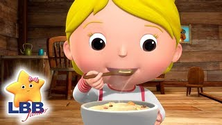 Goldilocks And The Three Bears | Little Baby Bum Junior | Cartoons and Kids Songs | Songs for Kids