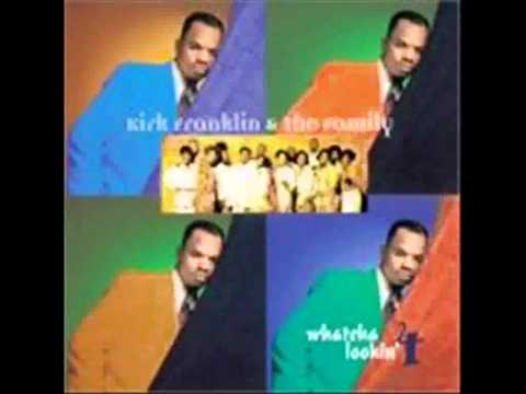 Kirk Franklin - Let Me Touch You (with Lyrics)