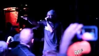 Prhyme - 2/24/2015 - The Grog Shop - Live Concert