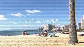 VLOG • 하와이 교환학생 일상 Prologue  l…
