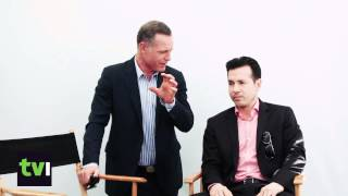 Chicago PD Exclusive Interview 2015! Jon Seda! Jason Beghe!