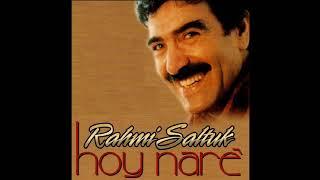 Rahmi Saltuk - Zeynê