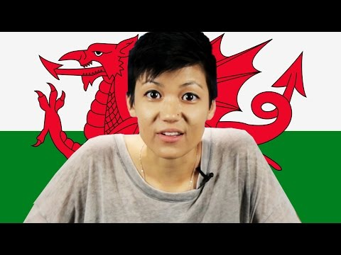 Americans Pronounce Welsh Town Names