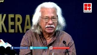 Adoor Gopalakrishnan on IFFK