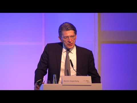 20. DIRK-Konferenz: 3.1 Das Aktienrückkaufprogramm der Deutschen Post DHL Group