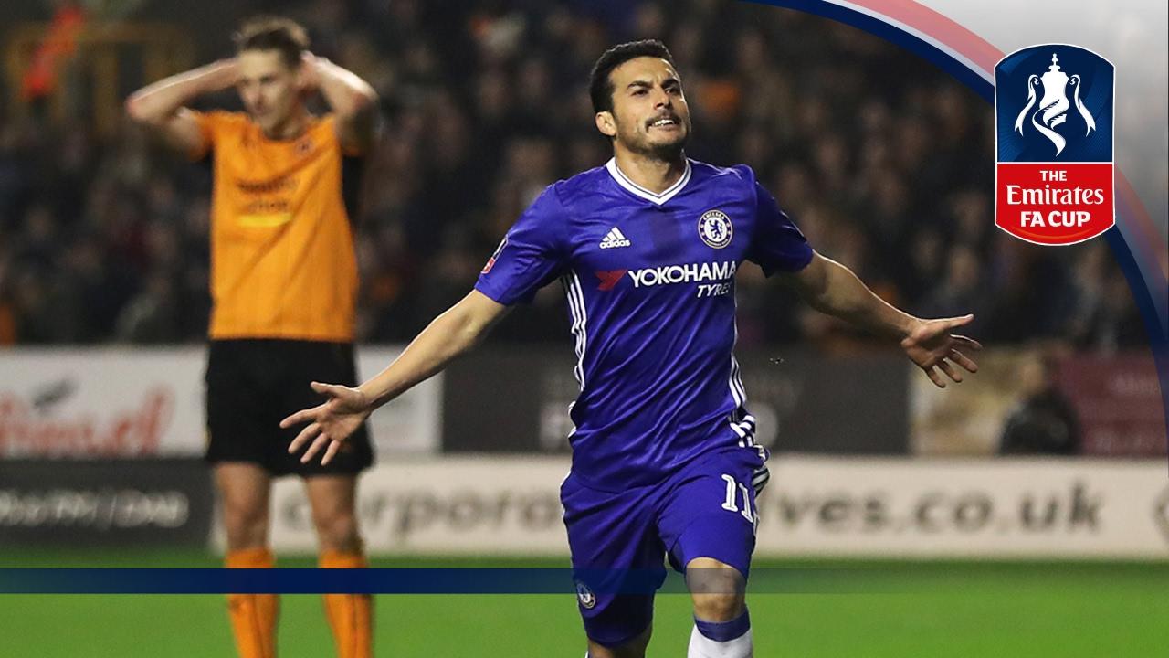 Image result for Wolves vs Chelsea 0-2
