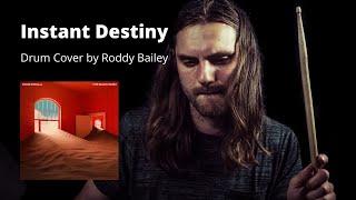Instant Destiny Drum Cover with Transcription
