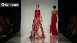 Tony Ward Fall/Winter 2013-2014 Show | AltaRoma AltaModa | FashionTV