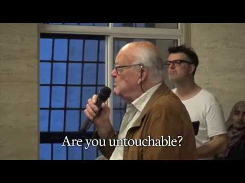 Q6 Dr Mahathir: Are you an untouchable?