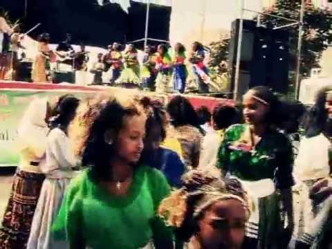 ETHIOPIAN MUSIC NEW ASHENDA CELEBRATION