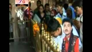 Gujarati Songs Garba - Halo Rabario Halo (Chehar Maa Ni Mandavari)