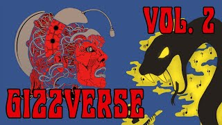 King Gizzard & The Lizard Wizard - The Gizzverse As We Know It (Vol.  2)