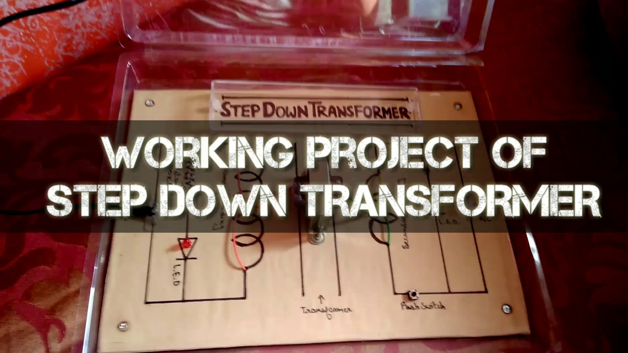 TRANSFORMER PROJECT FOR CLASS 12 PDF DOWNLOAD - Top Pdf