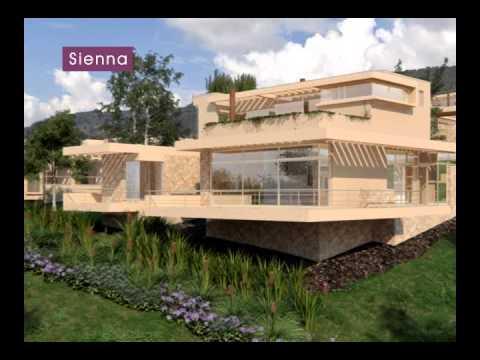 Condominio la toscana sop nota youtube for La casa toscana tradizionale