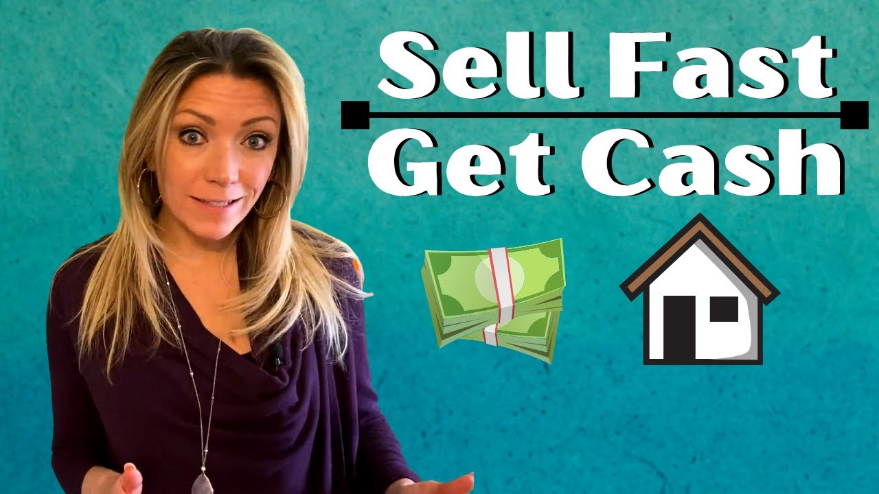 How To Sell Your House Fast [Colorado Springs]