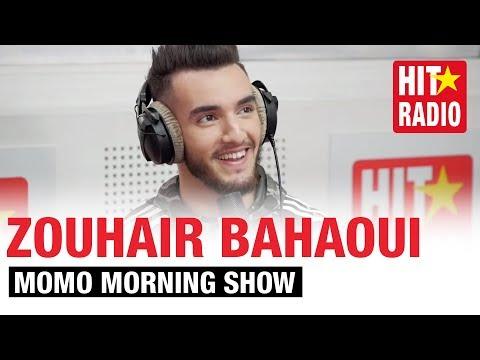 "ZOUHAIR BAHAOUI EXPLIQUE LES PAROLES DE ""MUCHAS GRACIAS"" زهير بهاوي يشرح كلمات"