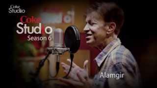 Alamgir, Artist Profile, Season 6