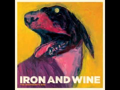 Iron and Wine - Resurrection Fern